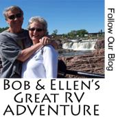 Click to visit Bob and Ellen's RV Travel blog